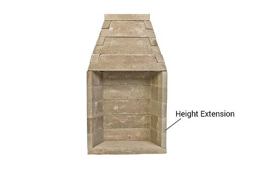 Height Extension-1