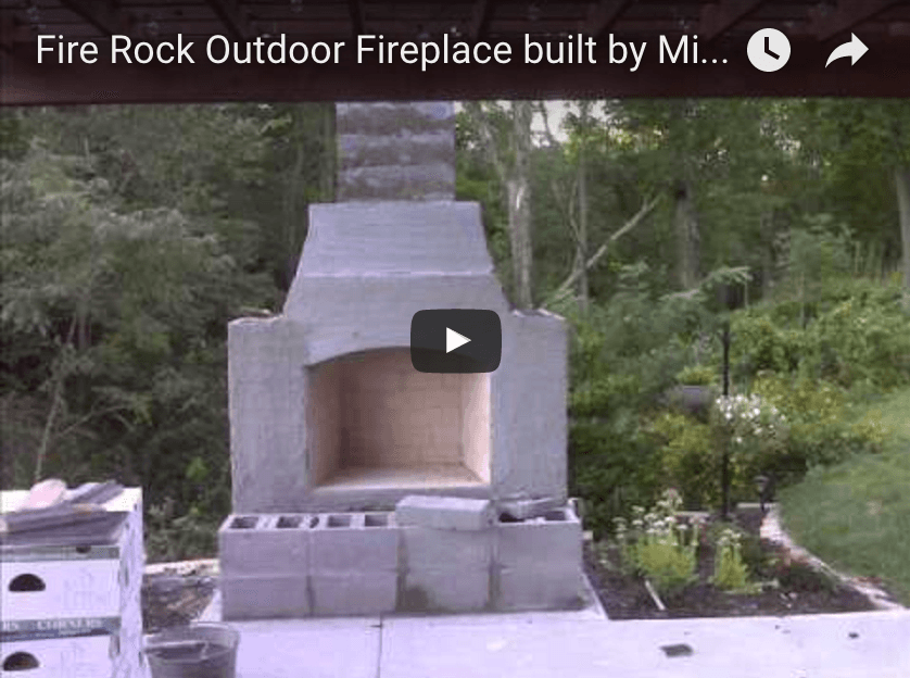 Firerock Video Gallery